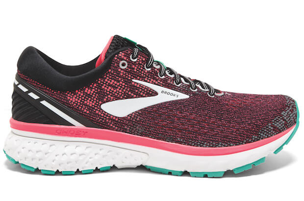 Brooks Ghost 11 - Donna