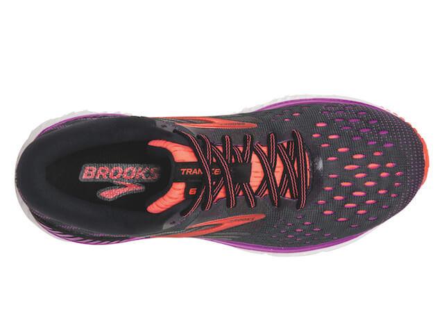 Transcend 6 Brooks Donna