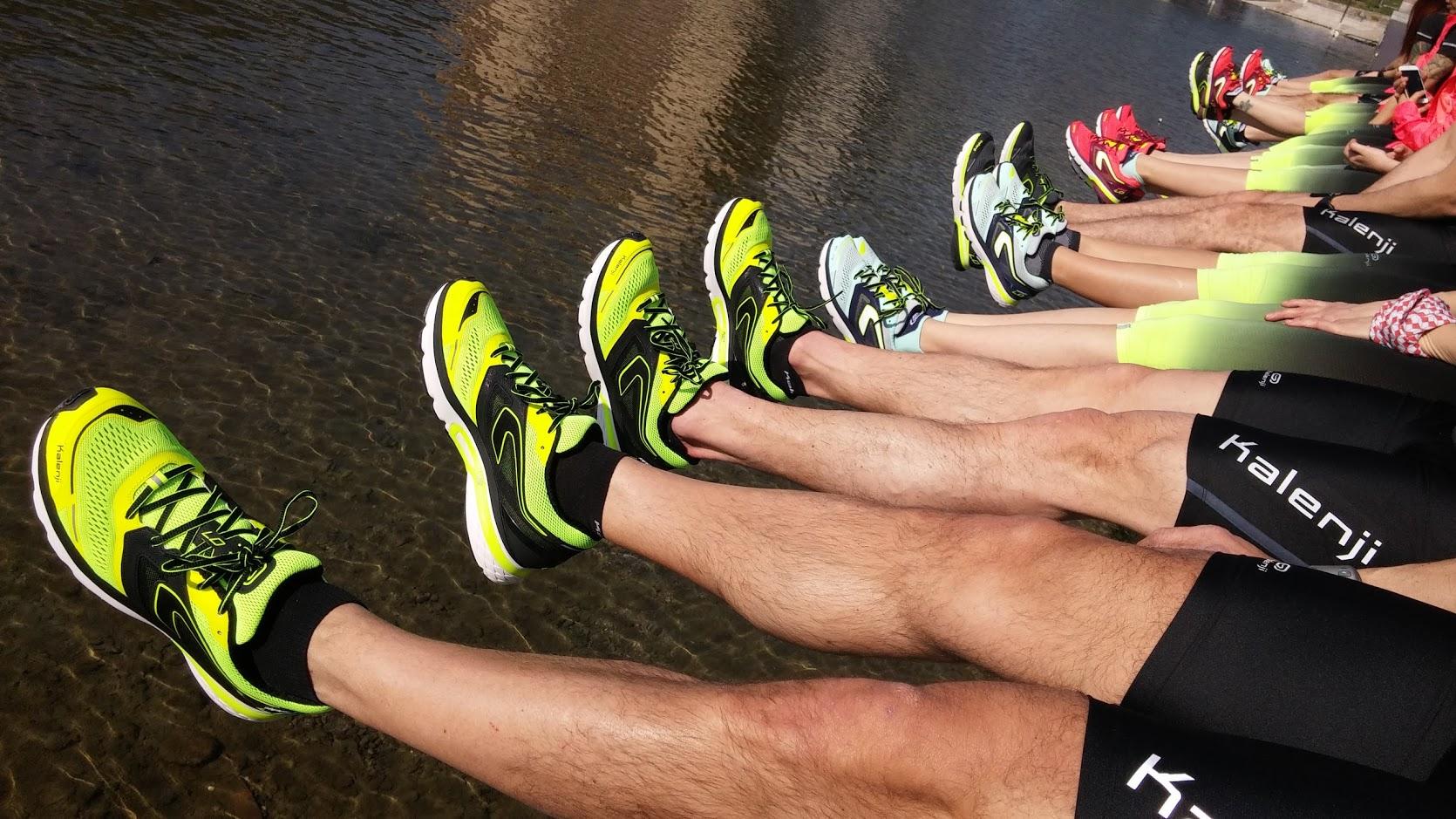 ec90ca29e459 Provate per voi: nuove Kiprun LD e SD. La scarpa per tutti!   Running Italia