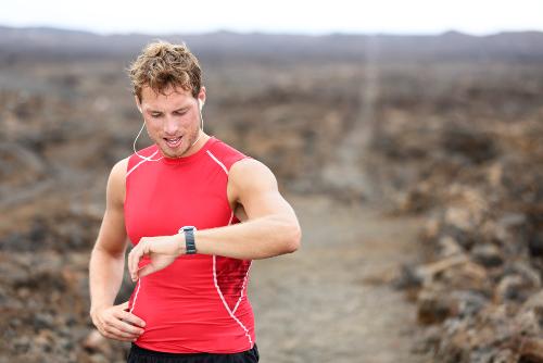 Come fa un runner a tenere sotto controllo l'allenamento?