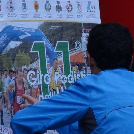 Giro dell'Umbria a Tappe 2013