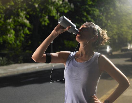 1 - Idratazione
