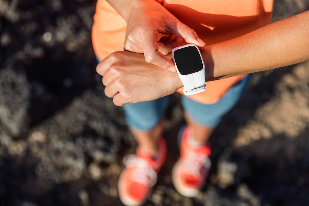 Come allenarsi con il cardiofrequenzimetro | Running Italia