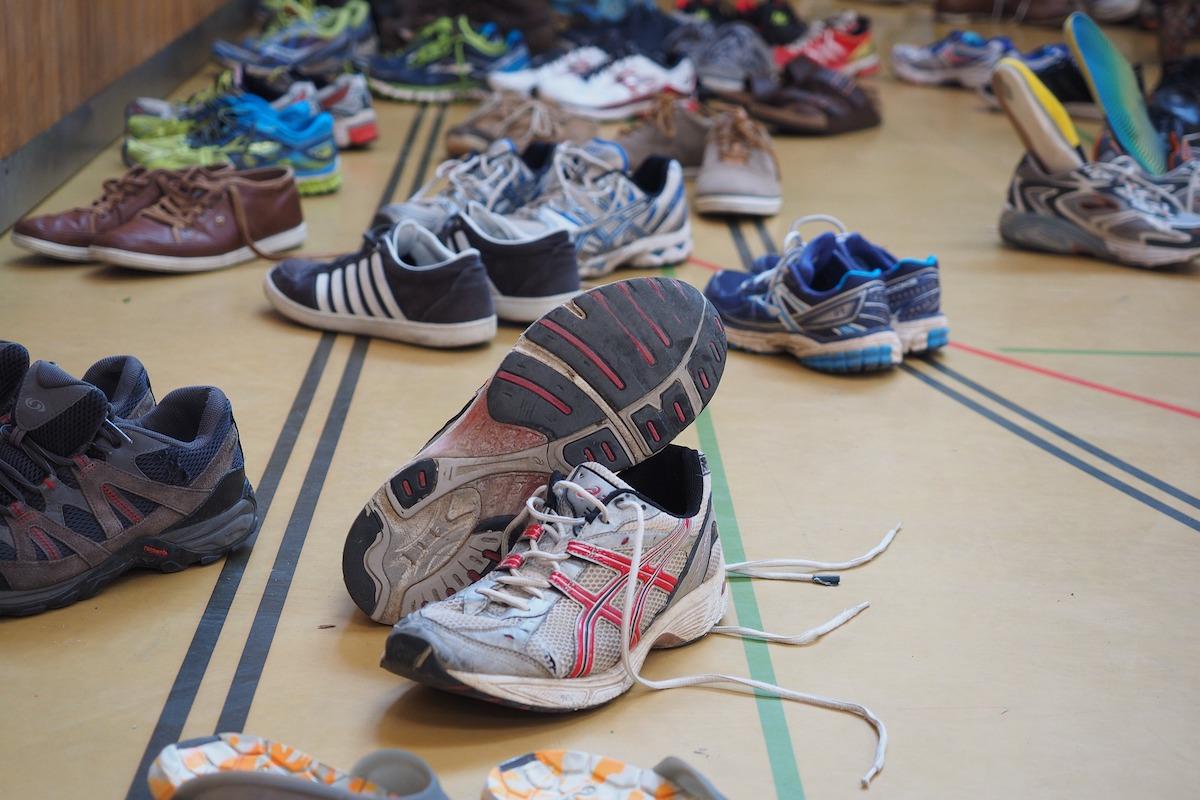 L'importanza delle scarpe da corsa | Running Italia