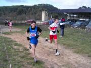 Risultati Campionati Provinciali di Cross - Vittoria 13 Febbraio 2011