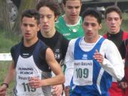 Mondiali di Cross 2011 - Campionati italiani Studenteschi di Cross