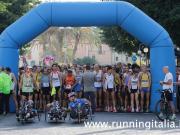 Maratonina di Archimede 2013