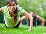 L'attività fisica a corpo libero, per mantenersi in forma spendendo poco