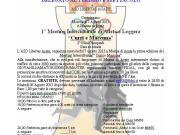"""""""Curri e Maccuna"""" 2° Mini Olimpiadi - Acate 2013"""