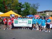 Corri la Milano City Marathon per i bambini del CAF!