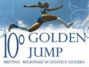 11° golden jump