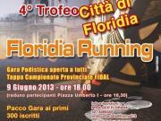 4° Trofeo Citta' di Floridia