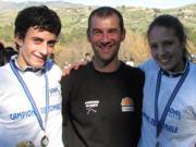 Campionati Regionali di Corsa Campestre