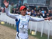 Meucci e Ejjafini Campioni Italiani