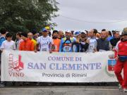 """3° Maratonina del Vino """"Città di San Clemente"""""""