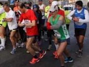 Hybla Barocco Marathon 2013