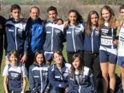 Campionato Italiano di Società di Corsa Campestre