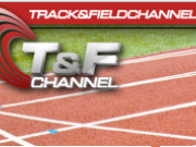 Track and Field Logo