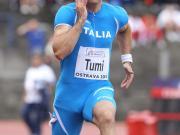 Michael Tumi