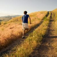Allenamento in salita dal mezzofondo alla maratona
