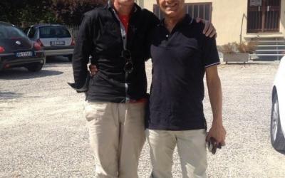 Jairo e Antonio