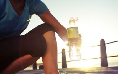 La reintegrazione durante l'attività fisica