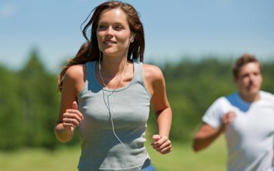 Cominciare a correre è un'ottima occasione per fare sport