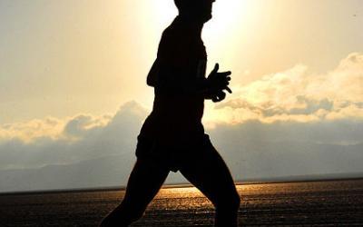 I runners del mattino