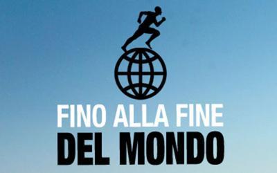 Santiago in Rosa - Fino alla Fine del Mondo - 8 Marzo 2013