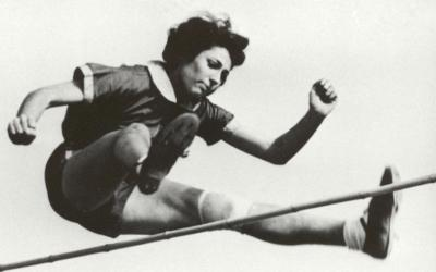Storia di una atleta vissuta negli anni del Terzo Reich: Gretel Bergmann