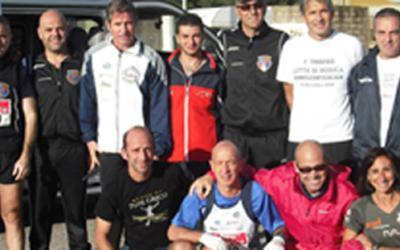 Società di atletica siciliana. Dove lo sport incontra la passione