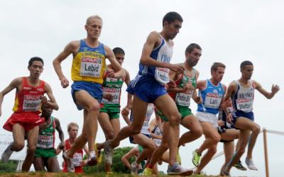 European Cross Country Championships, Budapest