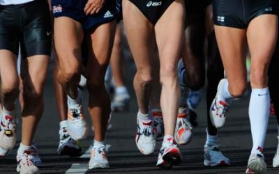Rigenerare i muscoli dopo una maratona