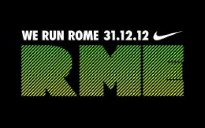 We Run Rome 2012