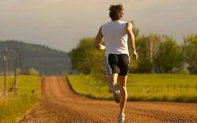 Corsa lunga svelta