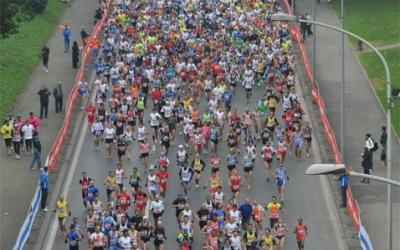 La RomaOstia: tra le più importanti mezze maratone d'Italia