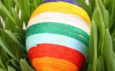 Tanti Running Auguri di Buona Pasqua