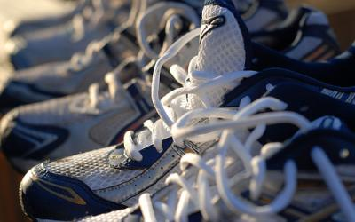 Runners: come scegliere le scarpe più adatte