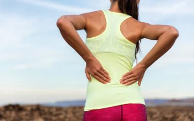 Il Running è un rischio per la schiena?