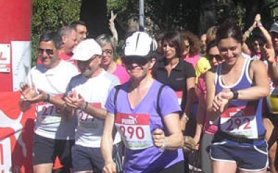walk trail vittoria