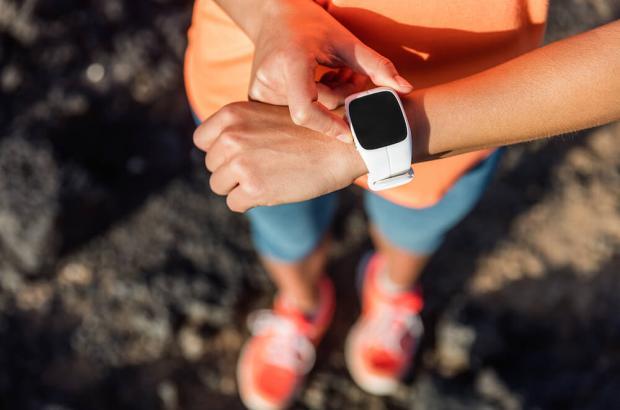 Monitorare la frequenza cardiaca in allenamento