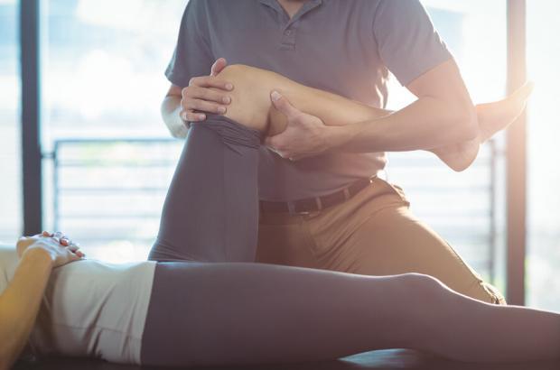 Problemi all'anca per il runner e come risolverli