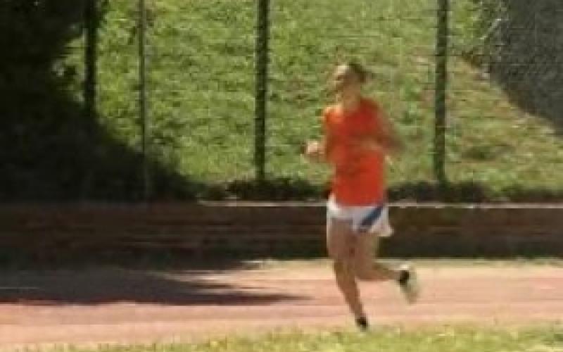 Camilla, una corsa a ostacoli contro l'autismo