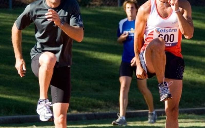 L'allenamento intermittente per migliorare forza e resistenza