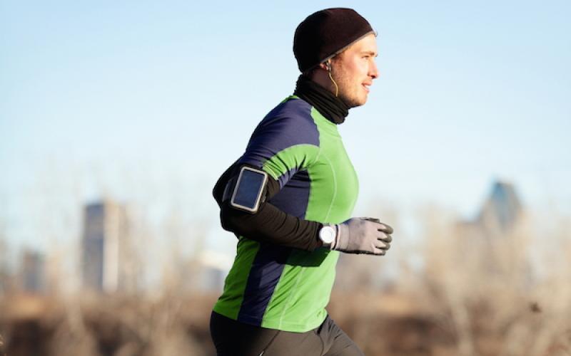 0eb3457969f13f Correre in inverno: l'importanza di vestirsi in modo adeguato | Running  Italia
