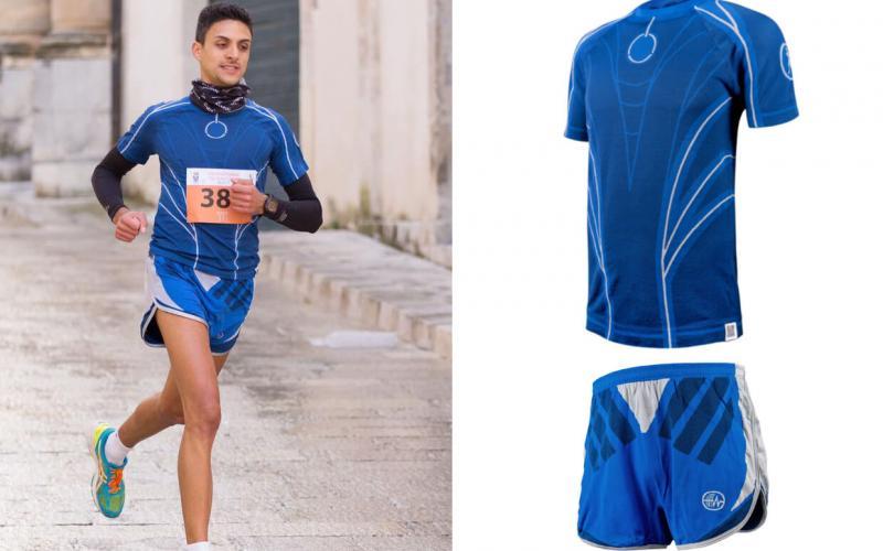 ec144e2b3290 Abbigliamento running: leggerezza e traspirabilità | Running Italia