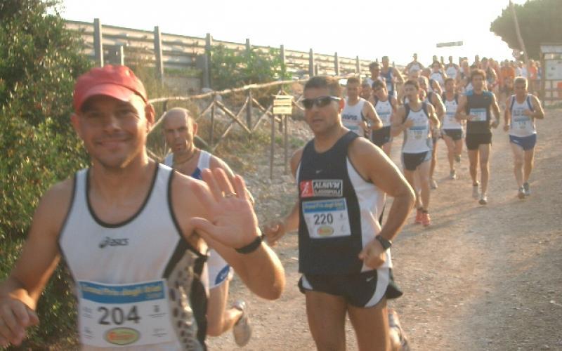 Società di atletica siciliana
