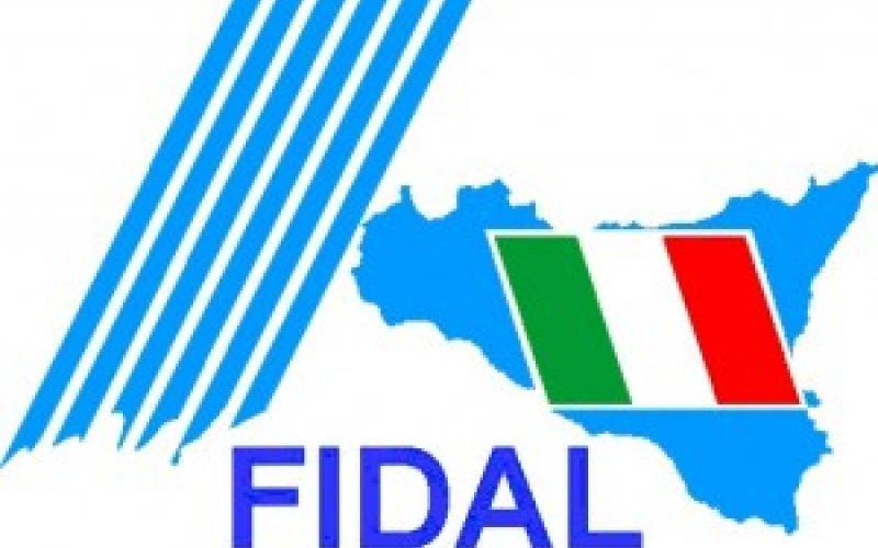 elezioni fidal sicilia