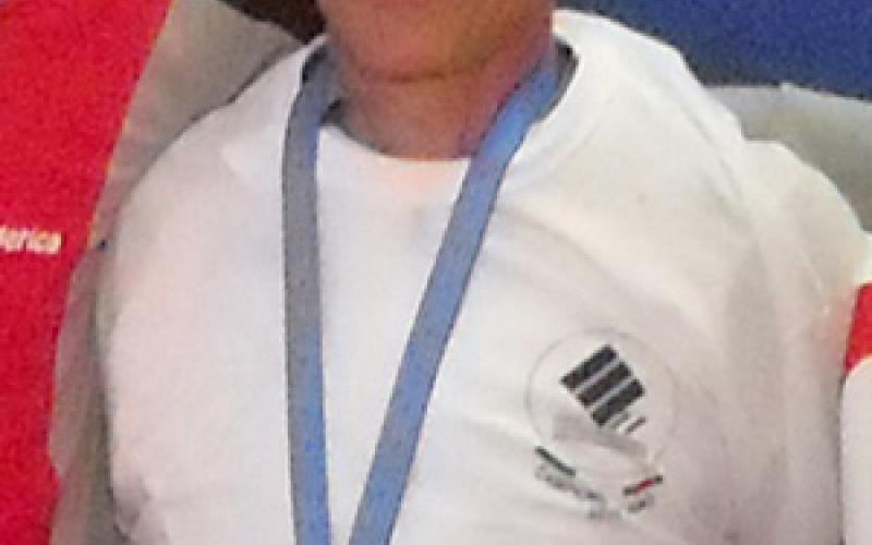 Finielli: doppio oro ai Tricolori Master
