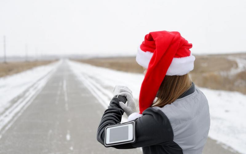 Fondo lento e Fartlek: come allenarsi durante le festività